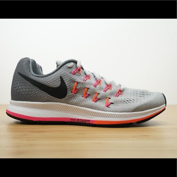 Wmns Nike Air Zoom Pegasus 33 Womens Running Shoes
